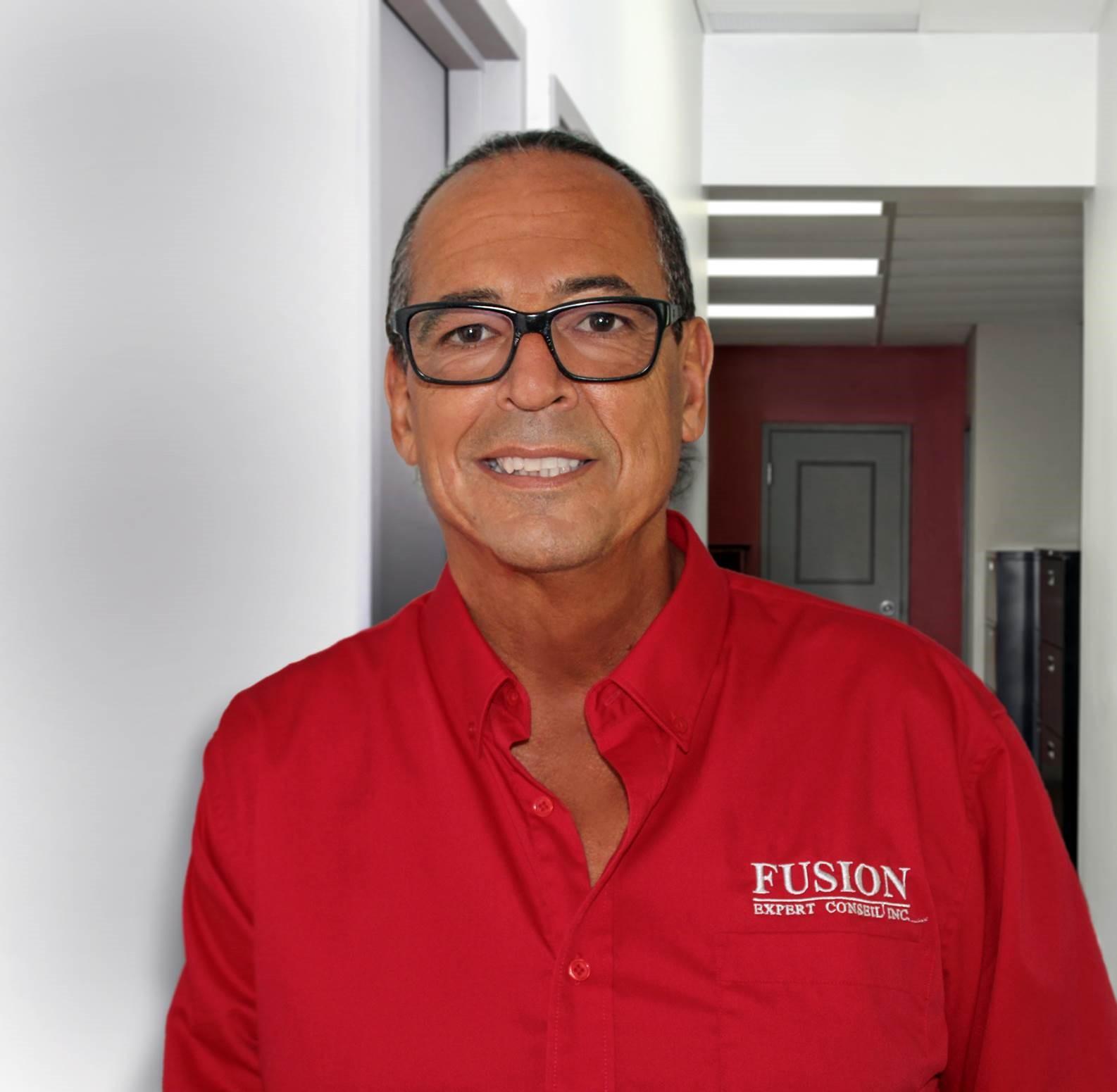 Bruno Forand