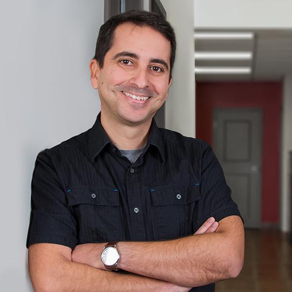 Abel Perez Zuniga, ing.