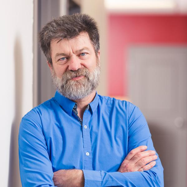 Jean Benoit, ing.
