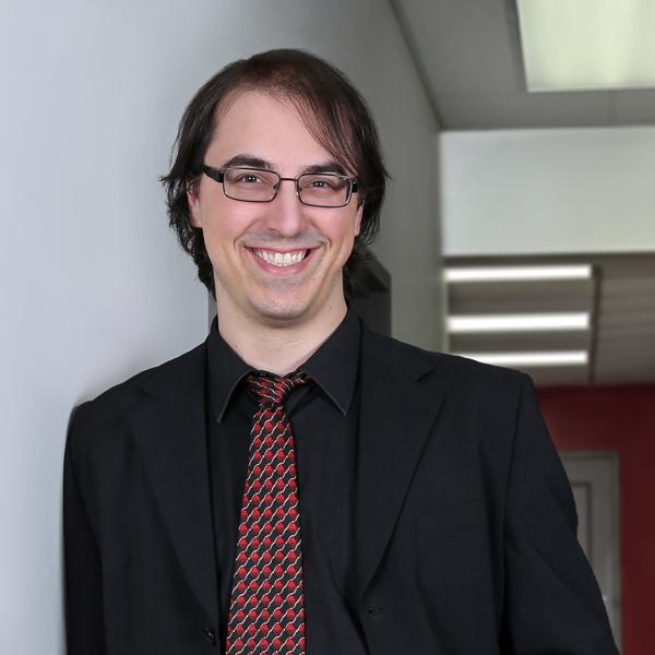 Simon Boucher, ing. M. Sc. A.