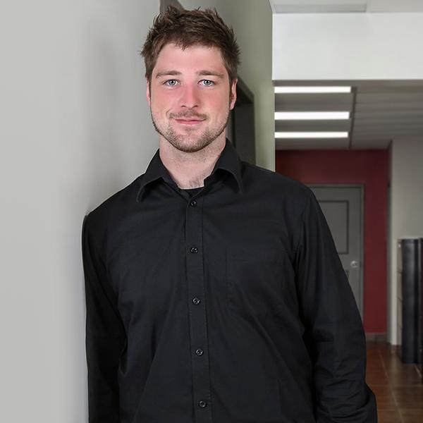 Danik Gosselin, ing. jr.