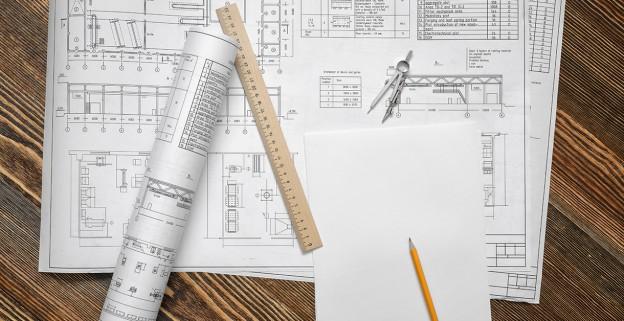 Plan de construction agricole, règlements et permis